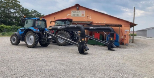 Pennacchio Pompe